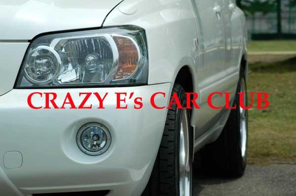 CRAZY E's CAR CLUB